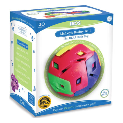 Brainy Ball - 20 Pieces
