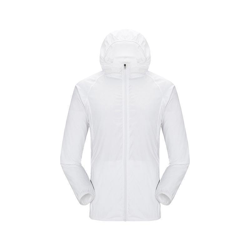 Ultra-Light Waterproof Windbreaker