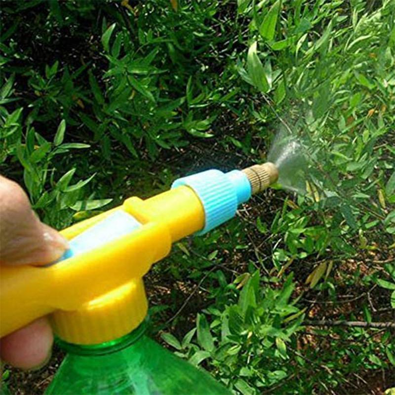 Water Sprayer Head Gardening Supplies