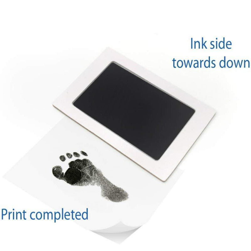 Clean Touch Inkless Print For Hands & Feet(2 Packs)