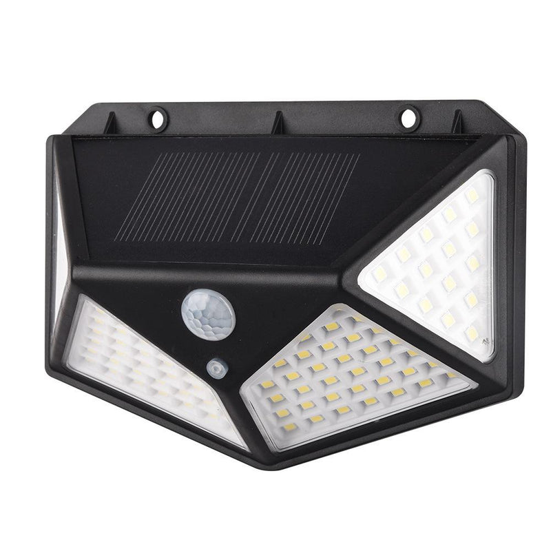Outdoor Waterproof Solar Lamp 100 LED (1 Pcs)