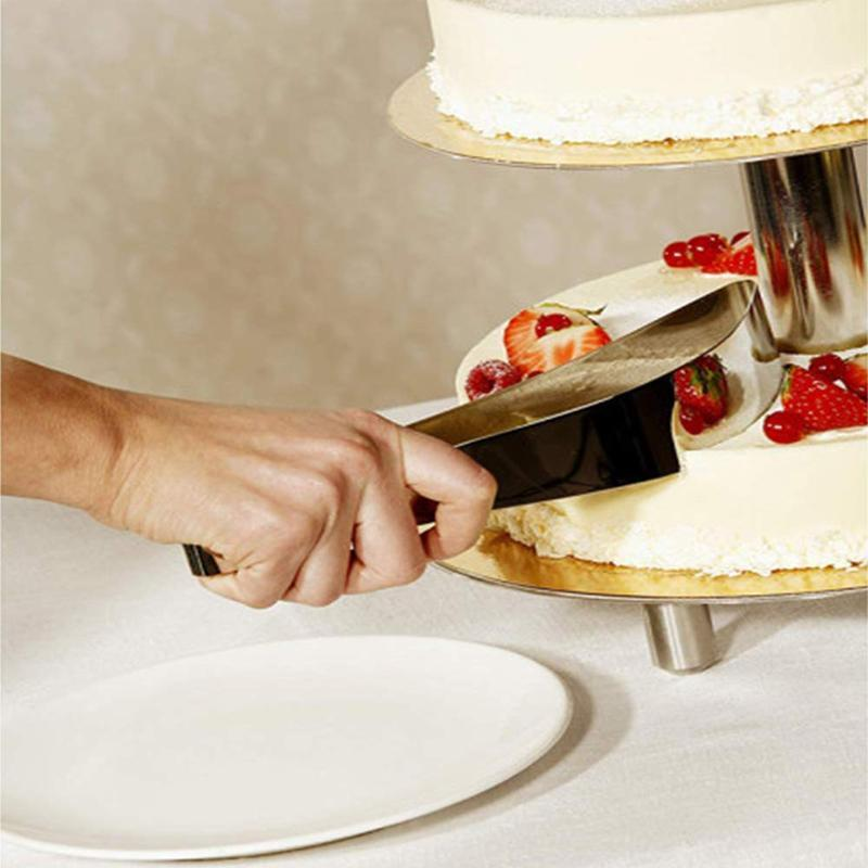 304 Stainless Steel Cake Slicer