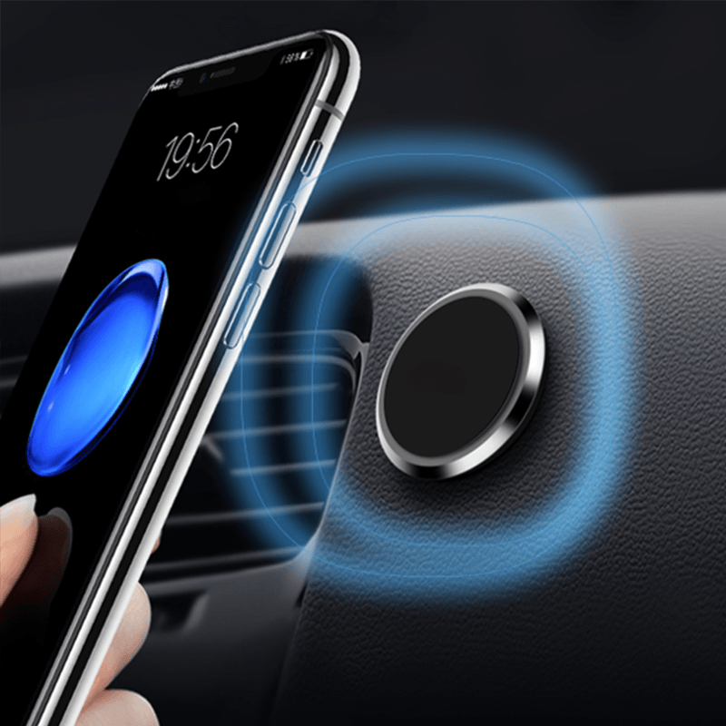 Magnetic Car Phone Mount