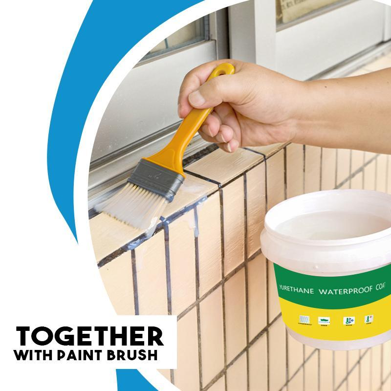 Innovative Sealer Mighty Paste
