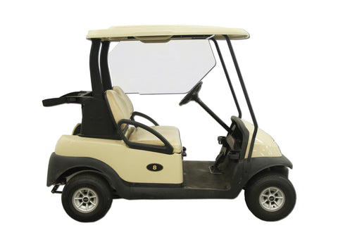 Safe Wedge Protective Partitions (Dividers) for Club Car Golf Carts