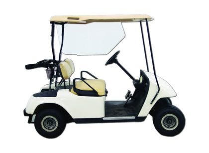 Safe Wedge Protective Partitions (Dividers) for E-Z-GO Golf Carts