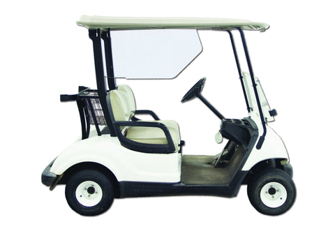 Safe Wedge Protective Partitions (Dividers) for Yamaha Golf Carts
