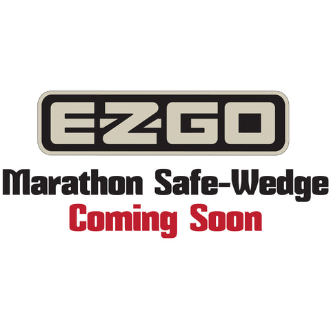 E-Z-GO Marathon Safe Wedge