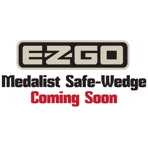 E-Z-GO Medalist Safe Wedge