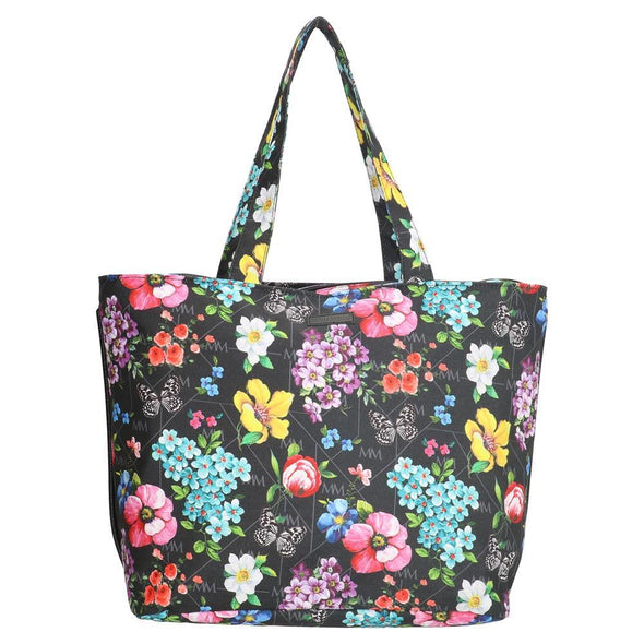 Melli Mello Mayke Ladies Shopper Bag -Colourful