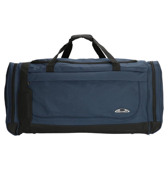 Enrico Benetti Orlando Unisex Travel Bag - Navy