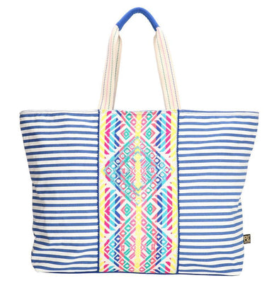 PE-Florence Ibiza Sun Ladies Shopper Bag