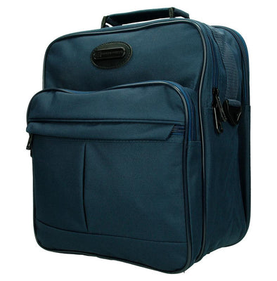 Enrico Benetti Nevada Unisex Travel Bag - Navy 35110