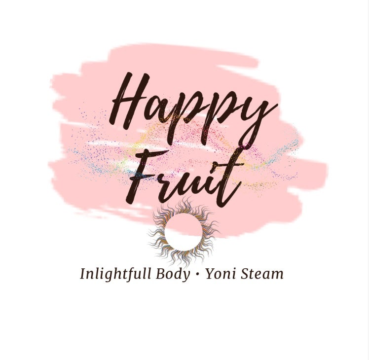 ✨Happy Fruit Yoni Steam✨