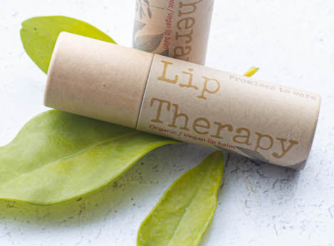 100% Sustainable Lip Therapy