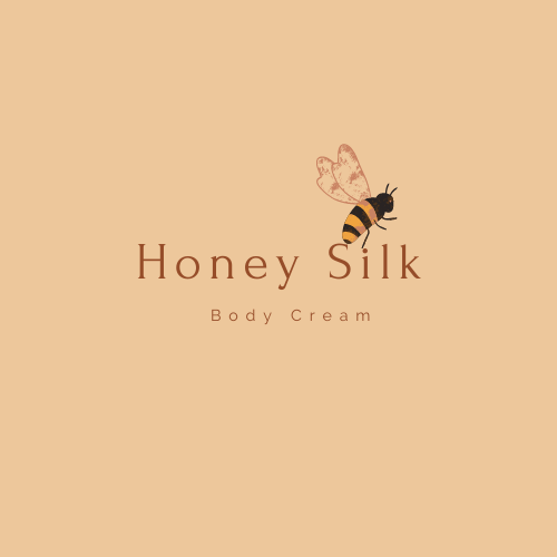 Honey Silk Body Cream