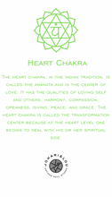 Load image into Gallery viewer, Heart Chakra Bundle - G