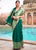 Green Cotton Green Color Saree