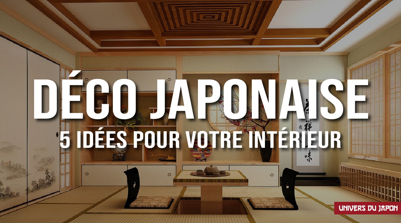 Great Meubles De Salon Japonais