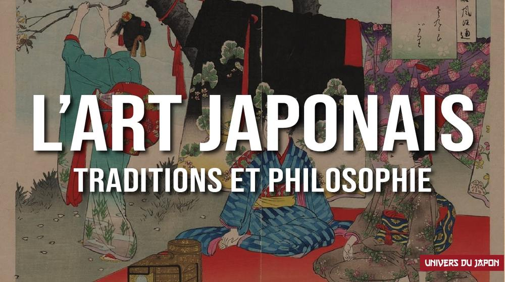 Art japonais traditionnel