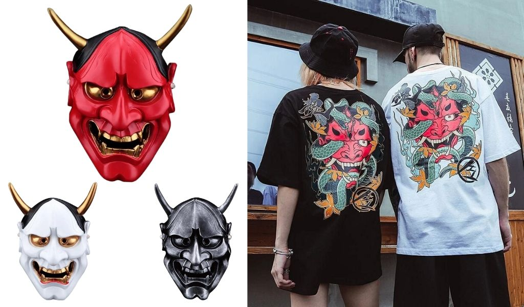 hannya demon