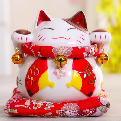 Maneki Neko Tirelire - Sensu - Tirelire
