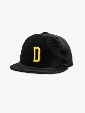 Diamond Supply Co - Home Team SP19 Strapback - Black