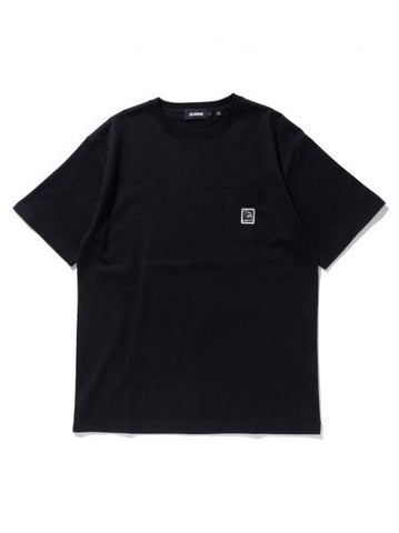 XLARGE - S/S Pocket Tee Square OG - Black