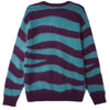 OBEY - DREAM SWEATER - GREEN