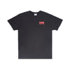 BILLIONAIRE BOYS CLUB - BB RACING GIRL T-SHIRT - BLACK