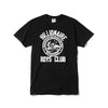 BILLIONAIRE BOYS CLUB - BB ASTRO SEAL T-SHIRT - BLACK