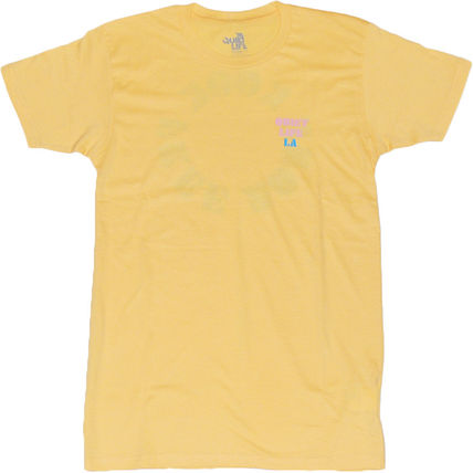 The Quiet Life - Zone Tee - Squash