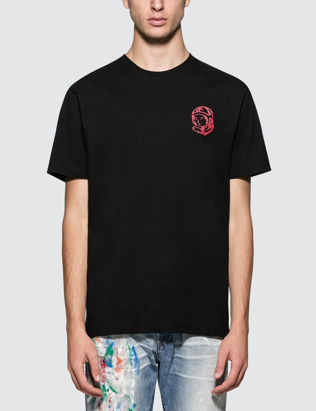BILLIONAIRE BOYS CLUB - BB FUTURE T-SHIRT - BLACK
