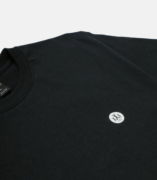 10 Deep - Lost And Found Tee - Black
