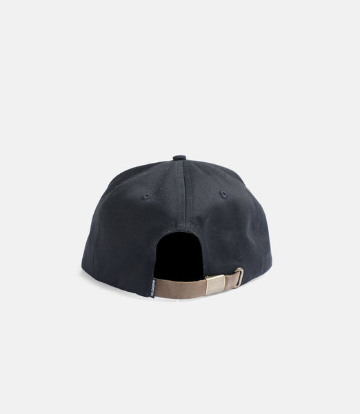 10 Deep - A.W.O.L. Snapback - Black - THIS IS ALLEY