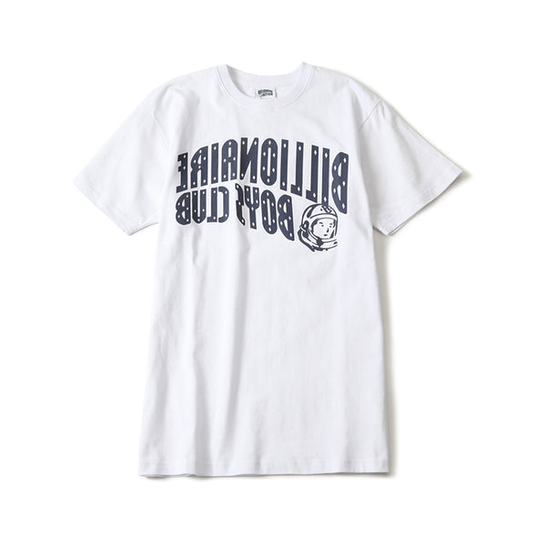 BILLIONAIRE BOYS CLUB - CLUB BOYS BILLIONAIRE TEE - WHITE
