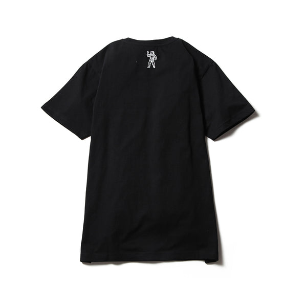 BILLIONAIRE BOYS CLUB - BB GODDESS TEE - BLACK