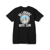BILLIONAIRE BOYS CLUB - BB WELCOME T-SHIRT - BLACK