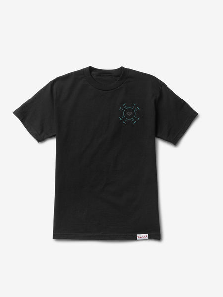 Diamond Supply Co - Void Tee - Black
