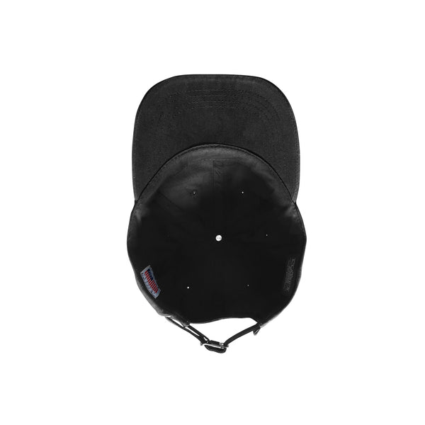 AGELESS GALAXY - The Discovery Dad-Hat 007 - Black - HAAG011