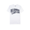 BILLIONAIRE BOYS CLUB - BB CLASSIC ARCH TEE - WHITE