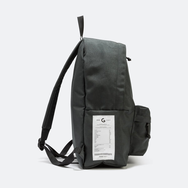GROCERY - Daypack/Crossbody Bag - Black
