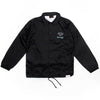 Diamond Supply Co - Core OG Sign Coach Jacket - Black