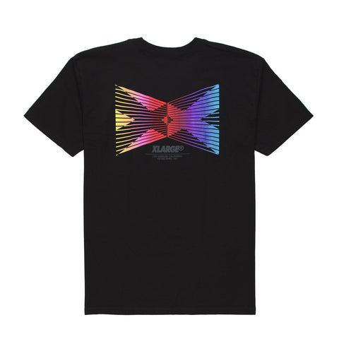 X-LARGE -  Era Tee - Black