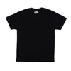BILLIONAIRE BOYS CLUB - BB NEON RIDE T-SHIRT - BLACK