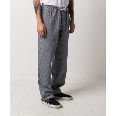 The Quiet Life - Carlos Beach Pants - Stripe