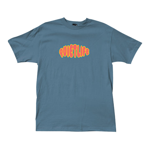 The Quiet Life - Bubble Tee - Slate