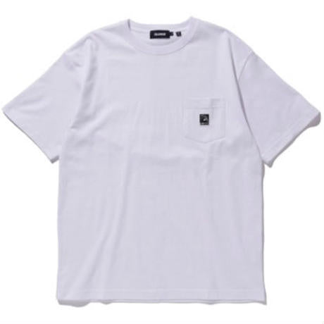 XLARGE - S/S Pocket Tee Square OG - White