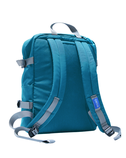 ONNON - ADV Hipster Backpack - Teal Blue