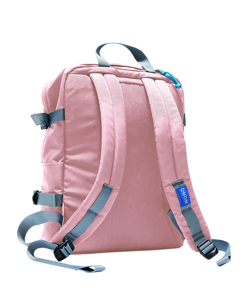 ONNON - ADV Hipster Backpack - Rose Pink